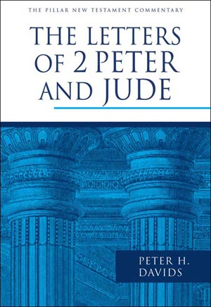 Pillar New Testament Commentary: 2 Peter & Jude