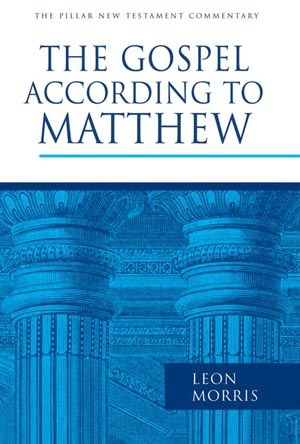 Pillar New Testament Commentary: Matthew