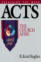 Preaching the Word Series: Acts