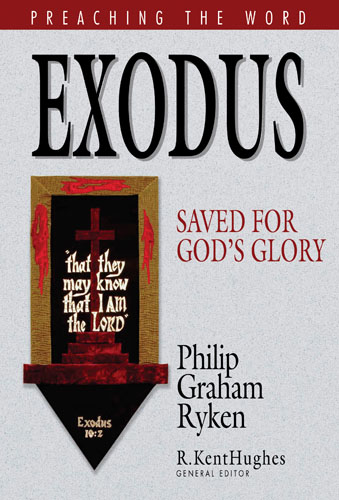 Preaching the Word Series: Exodus
