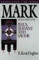 Preaching the Word Series: Mark (Vol. 1 & 2)